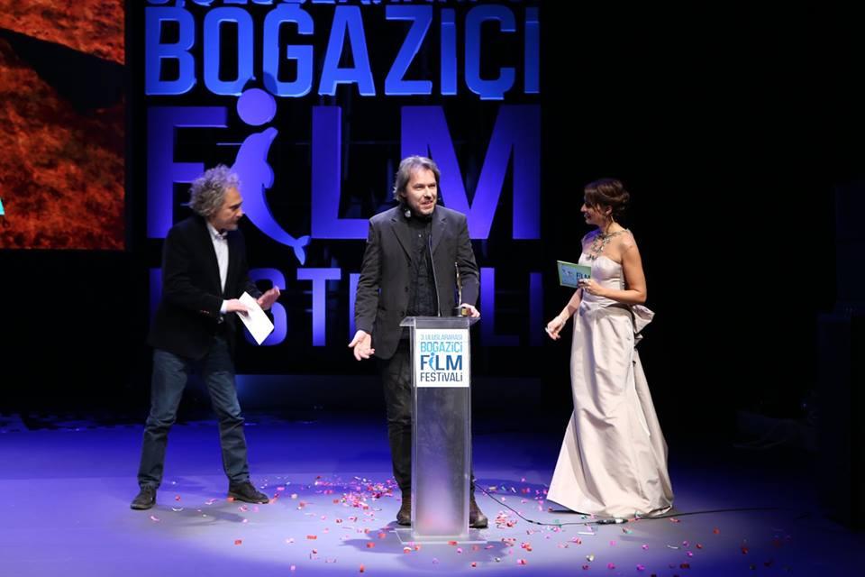 UBFF 2015 - Festival Kapanış Programı