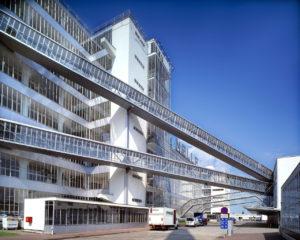 Eski Rotterdam Van Nelle Fabrikası (© Rob Niemantsverdriet)